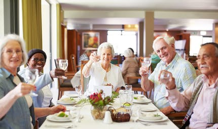 Problèmes d'audition : les astuces au restaurant