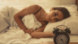 Une mauvaise qualité de sommeil a des répercussions sur le coeur