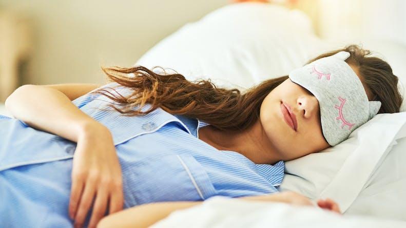 Le sommeil serait un formidable antioxydant