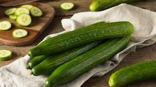 Diabète de type 2 : pourquoi l'on recommande de manger du concombre