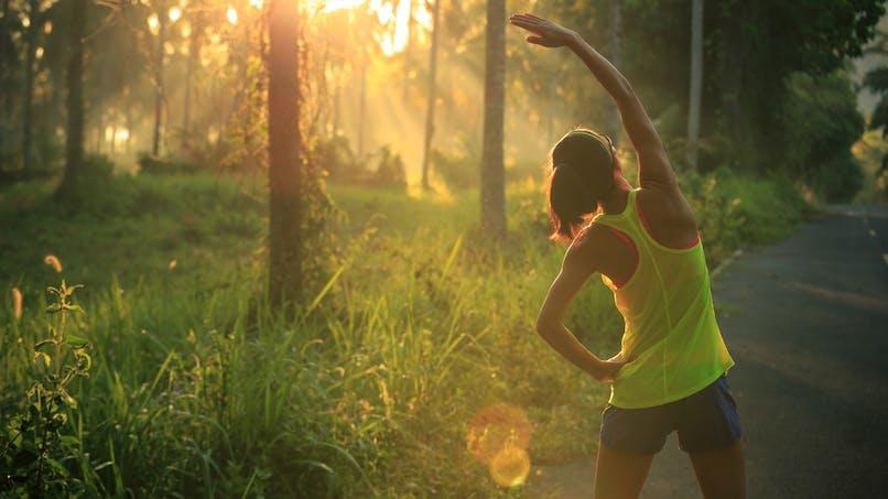 Les étirements avant le sport, inutiles ou efficaces ?