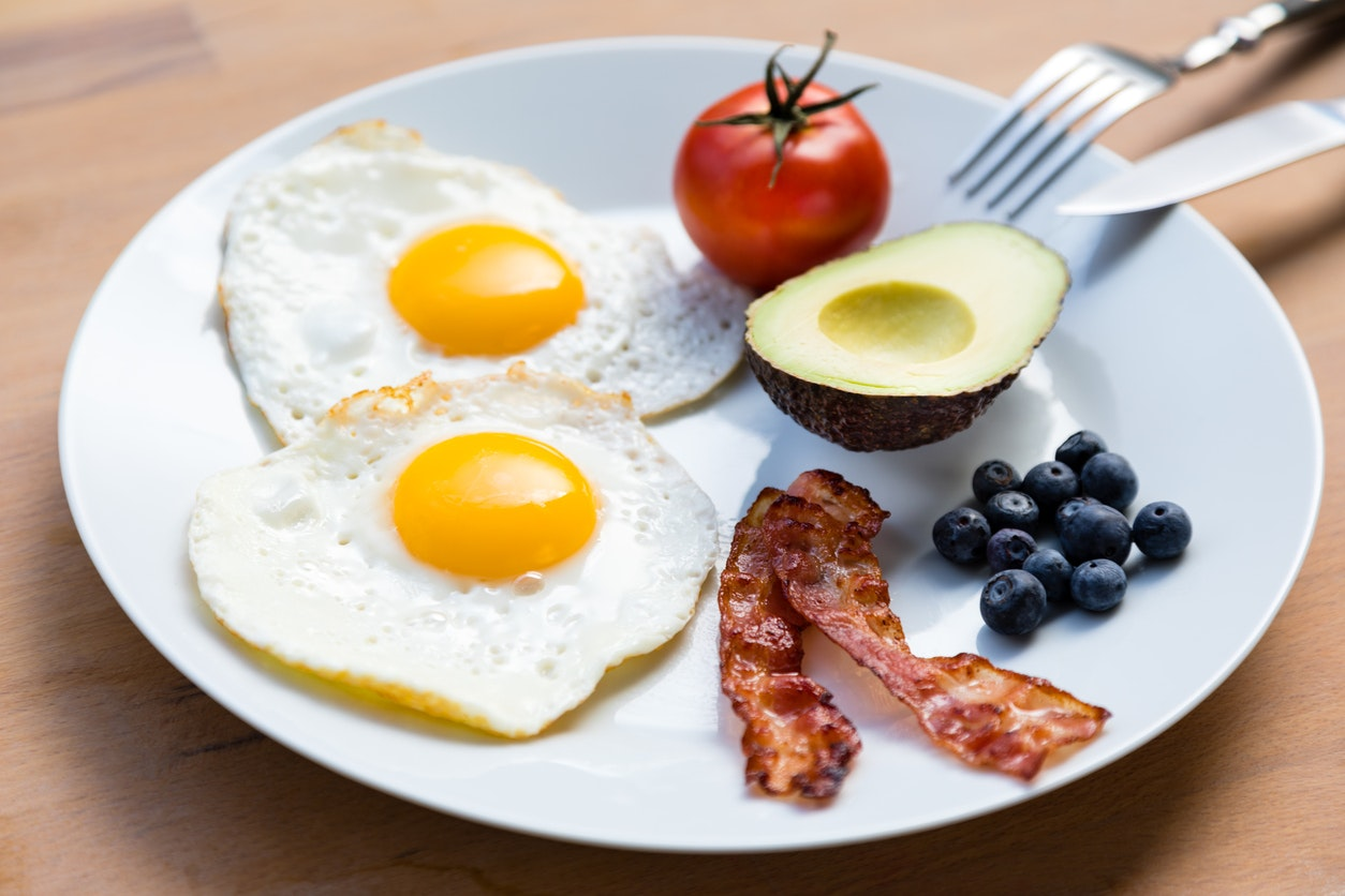 Que penser du régime cétogène ?