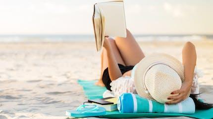 6 astuces pour profiter de la plage pendant les règles