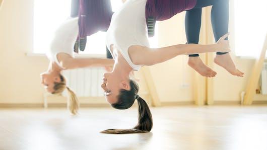 6 cours de yoga à tester cet été