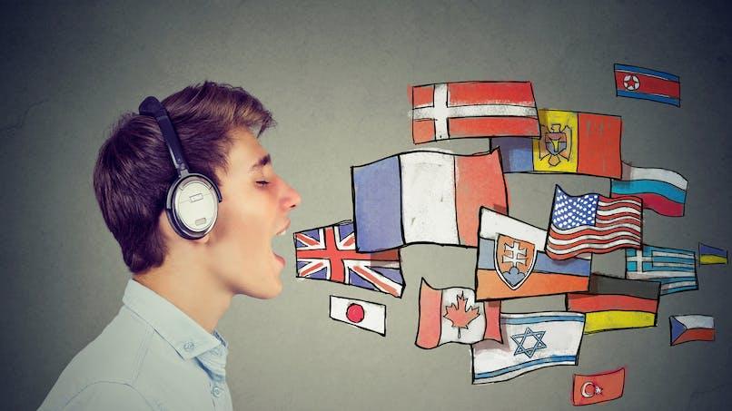 Il serait plus facile de mentir dans une langue étrangère que natale