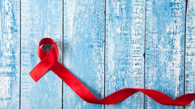 Prévention du sida: la PrEP, ça marche!