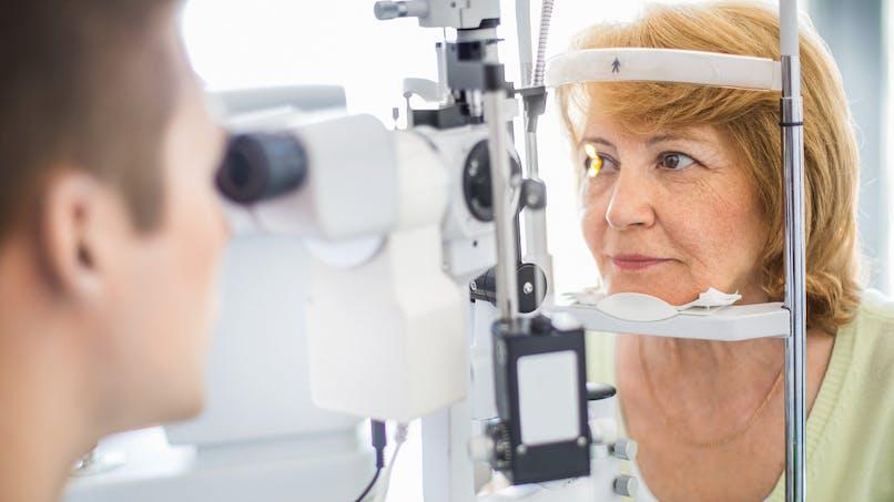Démence : un simple test oculaire pourrait la diagnostiquer précocement