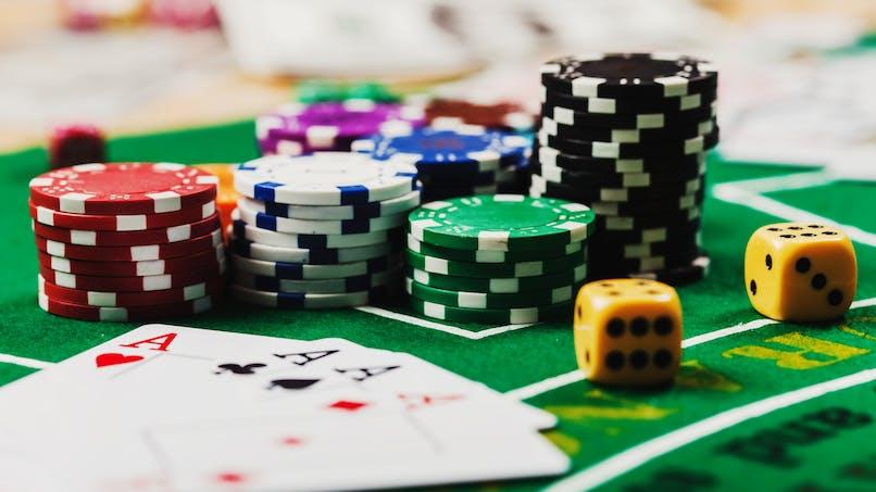 Jeux d'argent en ligne: 13 % de joueurs excessifs
