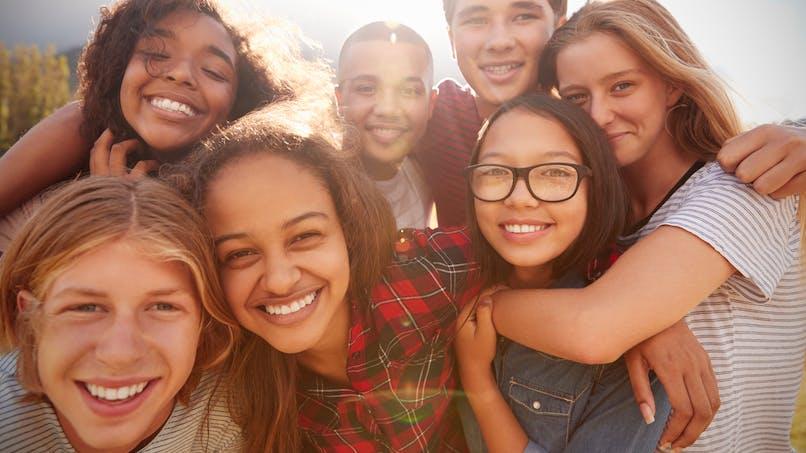 Sida: une adolescente est contaminée toutes les 3 minutes