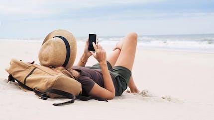 Comment éviter que votre smartphone ne gâche vos vacances