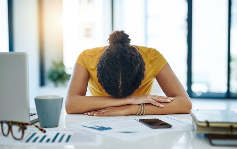 Les effets d'un manque de sommeil sur note santé mentale | Santé Magazine