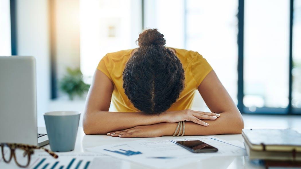 Mauvaise humeur, dépression… pourquoi le sommeil est-il si important?
