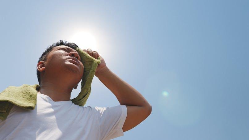 Quels sont les risques liés à des températures élevées?