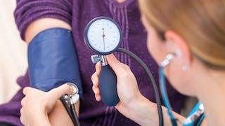 Un lien possible entre les pertes de mémoire et l'hypertension