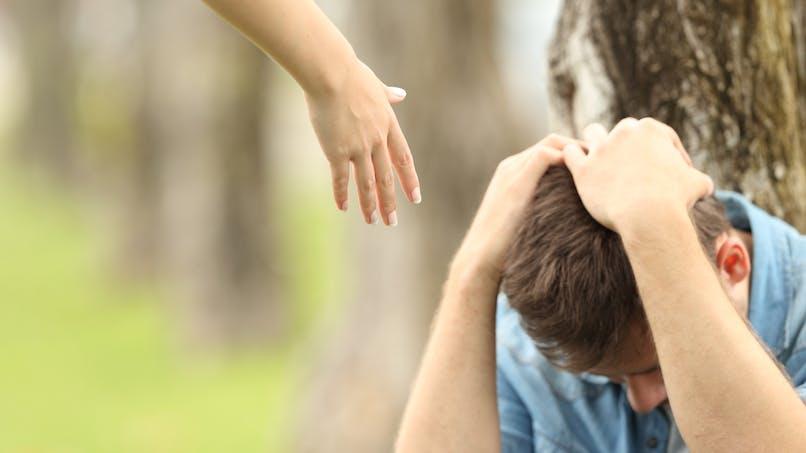 Comment aider une personne qui souffre d'anxiété