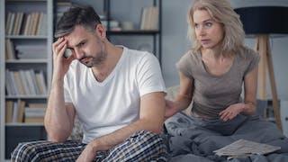 Couple : pourquoi est-il si difficile de parler de sexe ?