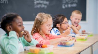 Emballages alimentaires : les pédiatres américains sont inquiets