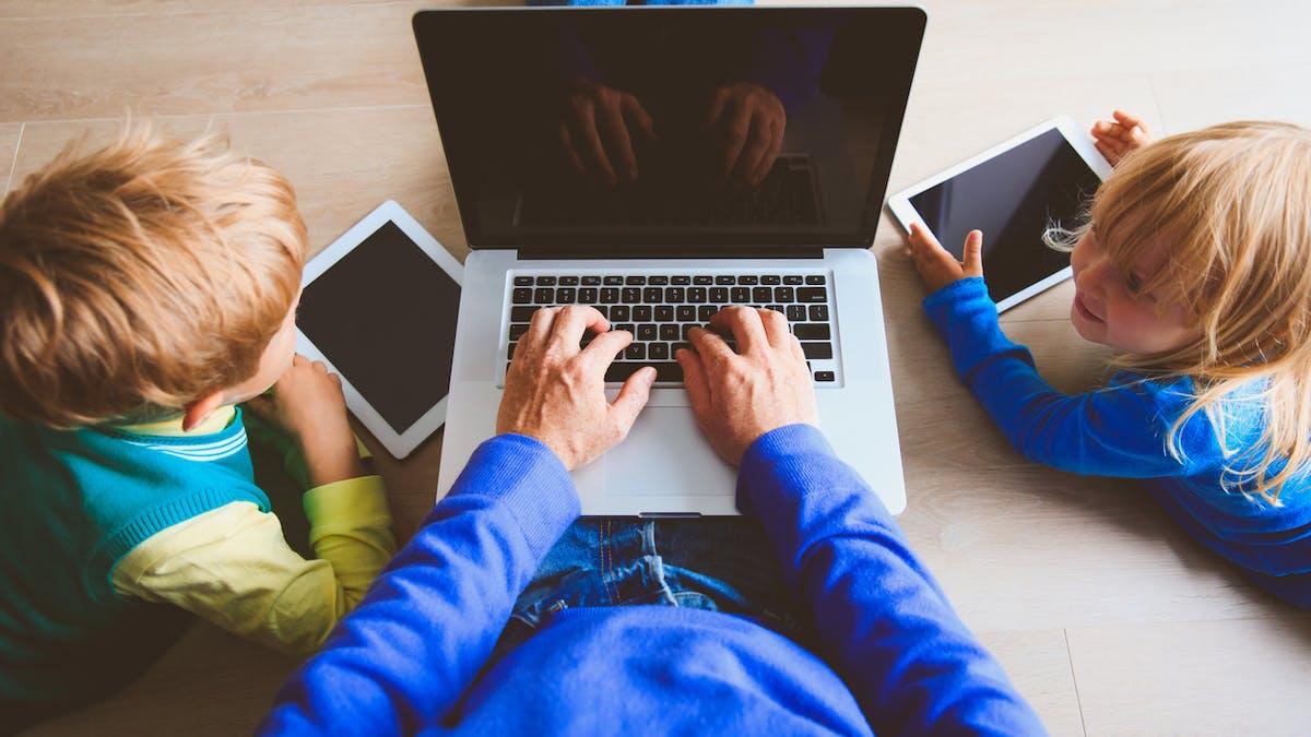 Comment notre addiction digitale influence notre vie
