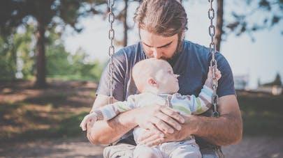 Les pères aussi sujets à la dépression postnatale