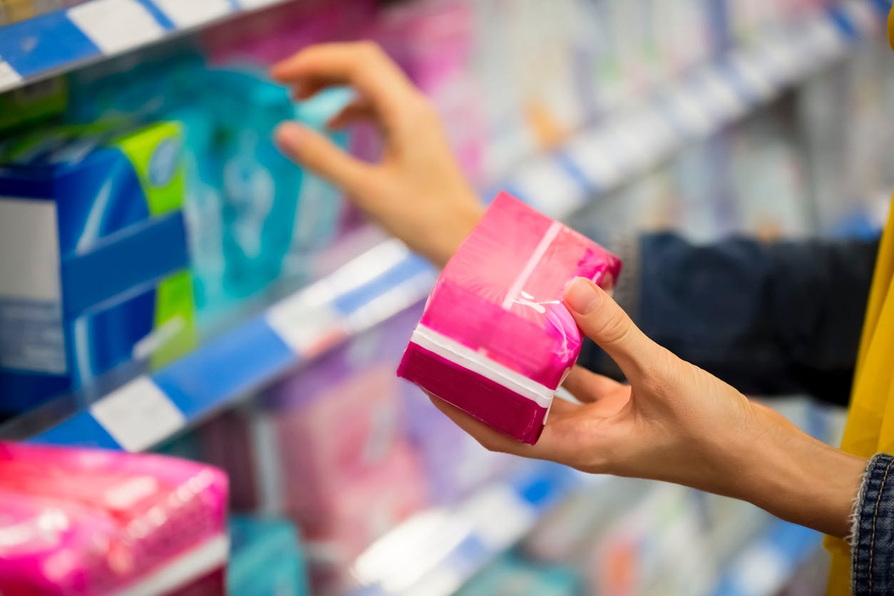 Comment cycle menstruel après la quarantaine   Santé Magazine