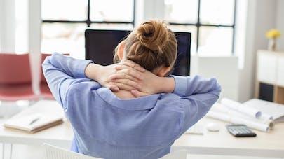 Douleur au cou : 5 causes possibles