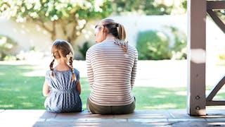 Langage : pourquoi il faut parler à son enfant