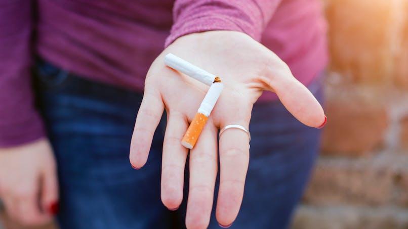 Tabac: une prise de poids liée au sevrage peut favoriser le diabète