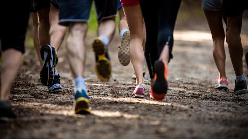 Courrez contre l'endométriose