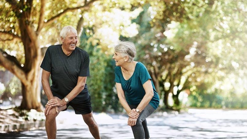 Une bonne santé cardiovasculaire réduit le risque d'Alzheimer