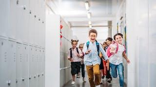 Booster le système immunitaire des parents avant l'école