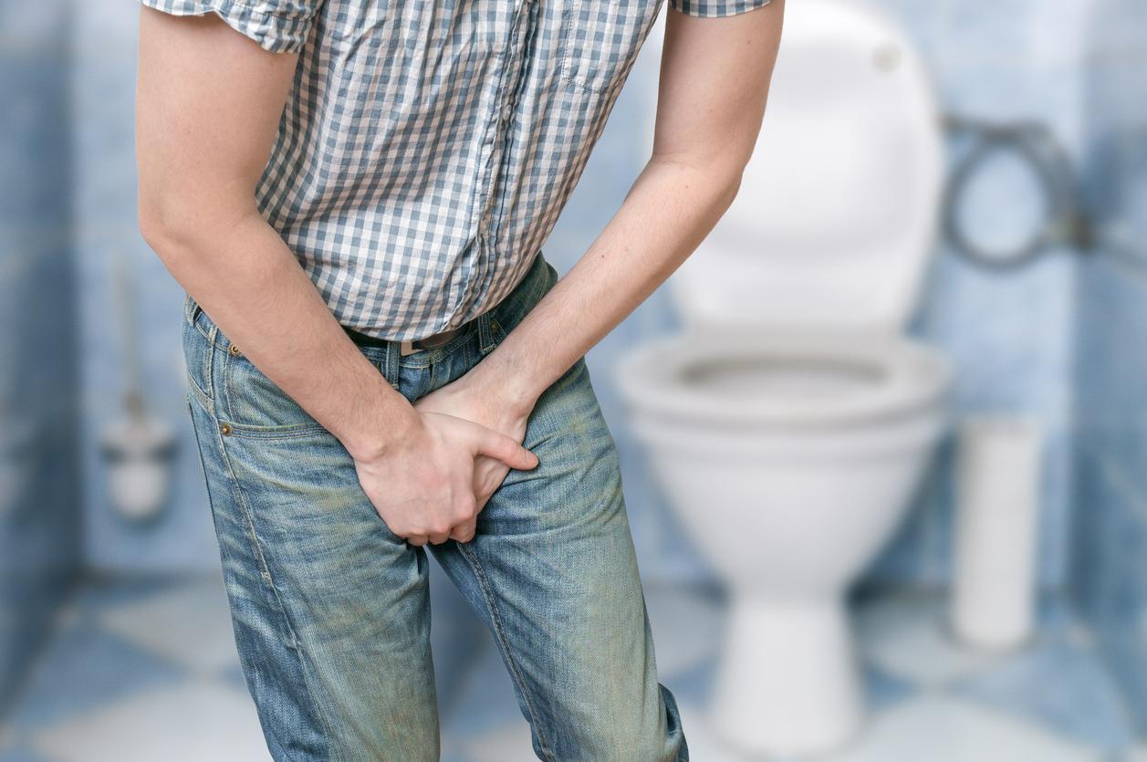 Infection urinaire : elle touche aussi les hommes | Santé Magazine