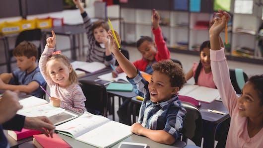 Rentrée des classes: les clés pour réussir l'année scolaire