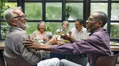 """Alcool : l'importance de journées """"sans"""" pour les 45-65 ans"""