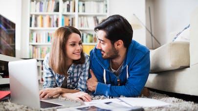 Couple : comment la cohabitation modifie notre santé
