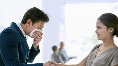 Pourquoi certaines personnes n'ont-elles jamais de rhume ?