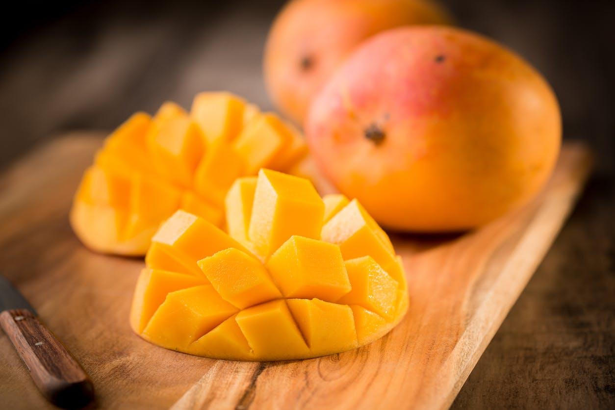 5 bonnes raisons de manger de la mangue