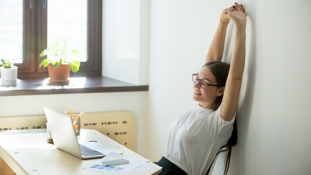 4 petits gestes pour ajouter du bien-être à sa journée