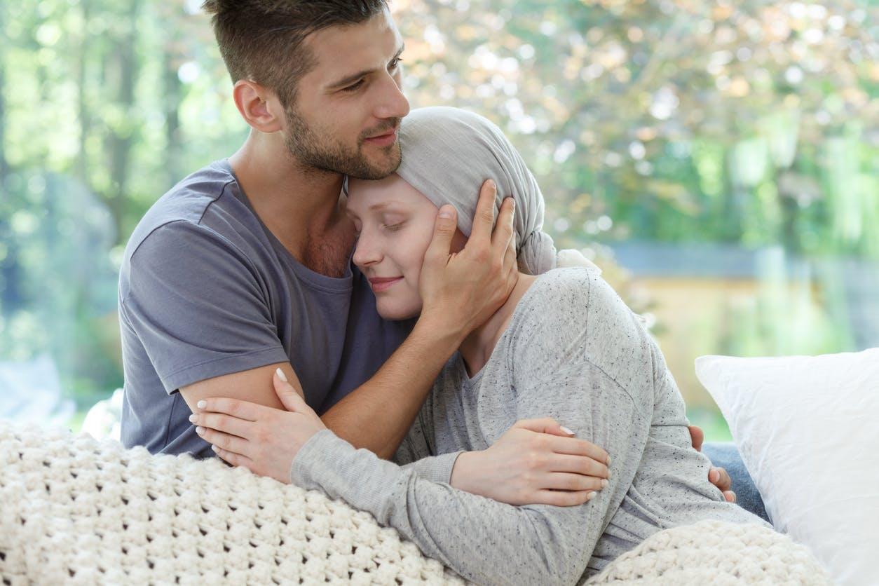 couple et cancer