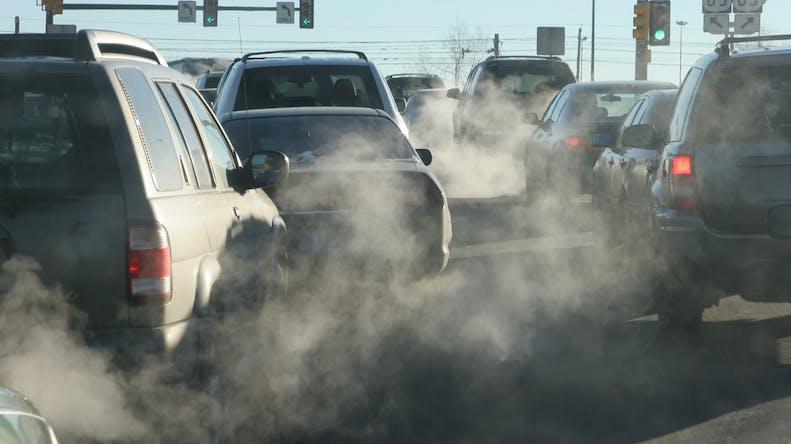 Journée de la qualité de l'air: le cri d'alarme des associations