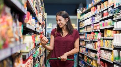 Alimentation: 91 % des Français sont favorables au Nutri-Score