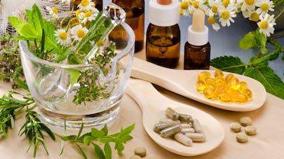 Herboristeries, plantes médicinales: les propositions du Sénat
