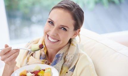 L'alimentation impacte les émotions féminines