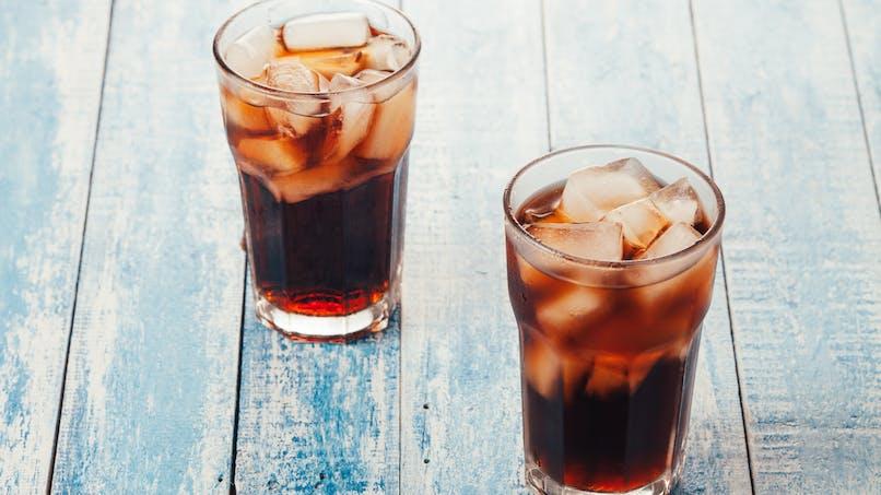 Soda light : les édulcorants seraient toxiques pour le microbiote