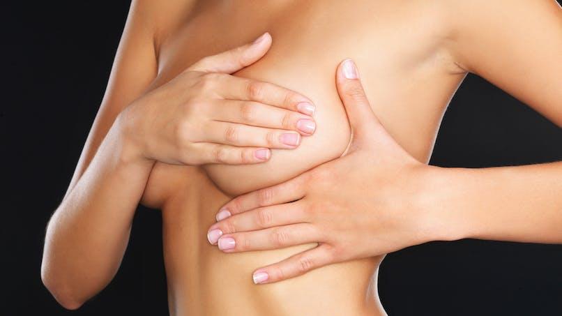 Cancer du sein : des ateliers pour apprendre l'autopalpation dans 160 établissements de soin