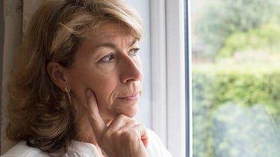 Ménopause : l'anxiété pourrait être liée à la baisse des œstrogènes