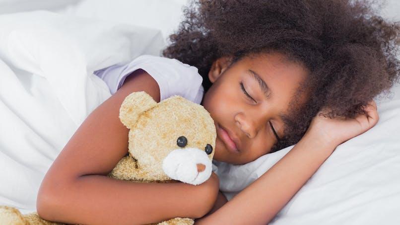 Troubles du sommeil : les enfants de plus en plus touchés