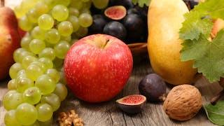 4 façons originales de cuisiner les fruits d'automne