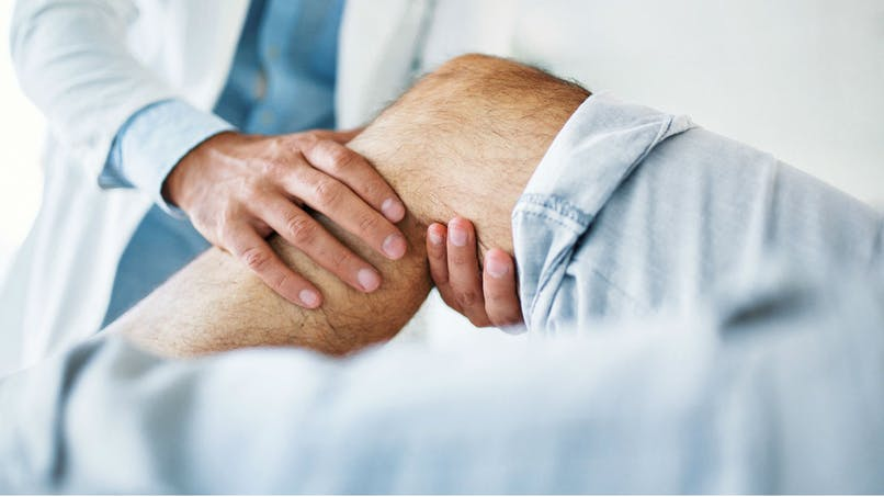 Arthrose: un traitement potentiel pour arrêter sa progression