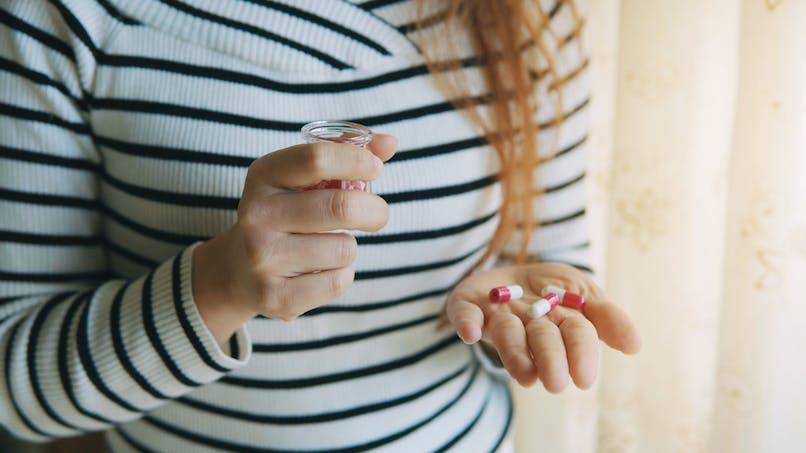 Cancer du sein : les bonnes plantes anti-fatigue
