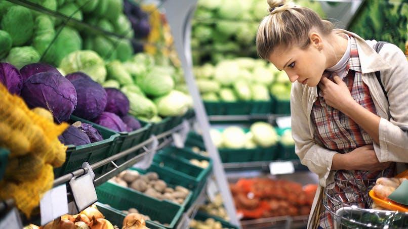Améliorer son alimentation pourrait protéger de la dépression